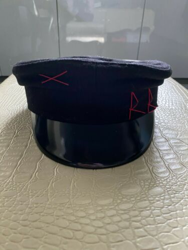 100% Authentic Ruslan Baginskiy Hats black Baker B