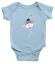 Infant-Baby-Boy-Girl-Rib-Bodysuit-Clothes-shower-Gift-Cute-Eeyore-Balloon-Love thumbnail 1
