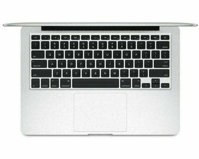 Apple MacBook Pro Intel Core i5, 13.3-in, 4GB RAM, 1TB, 1-Year Warranty Included