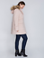 Lane-Bryant-Faux-Fur-Collar-Lady-Coat-14-16-18-20-22-24-26-28-1x-2x-3x-4x thumbnail 11