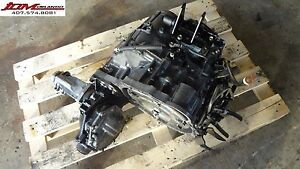 Details about 99-03 LEXUS RX300 ALL WHEEL DRIVE AUTOMATIC TRANSMISSION JDM  1MZ-FE U140F