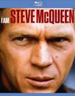 I Am Steve McQueen (Blu-ray Disc, 2015)