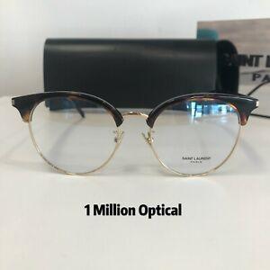 c5a2ccd040d Image is loading New-Authentic-YVES-SAINT-LAURENT-RX-Eyeglasses-SL233-