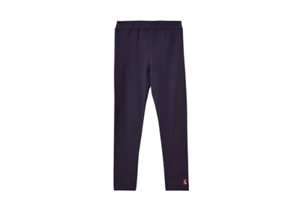 Joules Girls Emilia Leggings Mid Navy