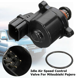 For Mitsubishi Pajero Idle Air Speed Control Valve NM&NP