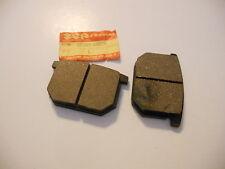 NOS Suzuki Pad And Shim Set GS1000 GS550 GS650 59300-49820
