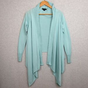 77e42a246ab INC International Concepts Womens Size Small Sweater Light Blue ...