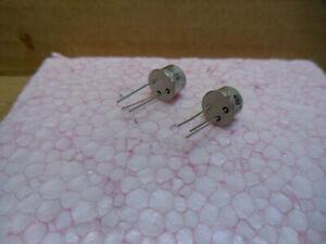 Bc141-16 bc161-16 audio transistors NPN//PNP