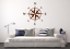 Compass Travel Cool Home Wall Decal Sticker O61