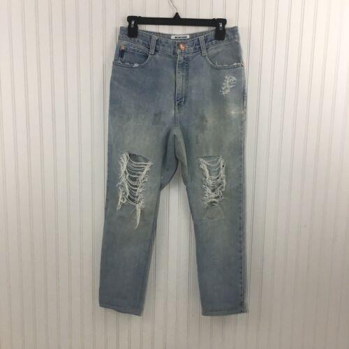 X Saints 0 116 Størrelse Light En Denim Vintage Coco Teaspoon Jeans Xxs pqdgw4