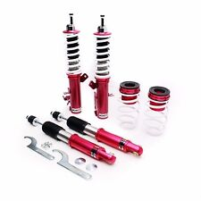 Godspeed GSP Mono SS Dampers Coilovers Lowering Kit Honda Fit Jazz GE 09-14 New