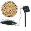 10-20M-LED-lumiere-guirlande-lumineuse-etanche-exterieur-solaire-decor-de-Noel-G miniature 36