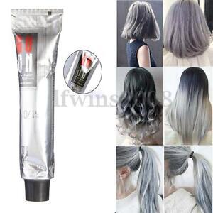 image is loading creme coloration cheveux teinture blanc gris semi permanente - Coloration Cheveux Semi Permanente