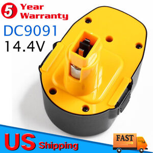 For-DEWALT-14-4-Volt-XRP-NiCd-Extended-Battery-Pack-DC9091-DW9091-DE9092-DE9038