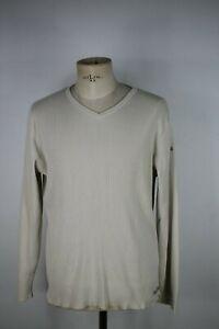 RALPH-LAUREN-Maglione-Cardigan-Sweater-Pullover-Tg-L-Uomo-Man-C