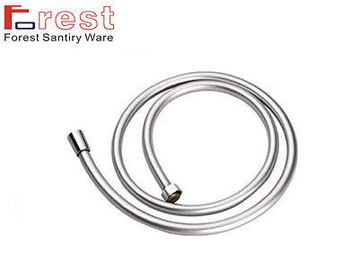1.2M,1.5M,2M,2.5M Silvery Plating PVC Handheld Shower hoses PVC shattaf hoses