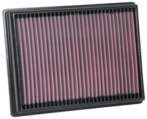 K/&N Filters For 2020-2020 Lincoln Ford Air Filter Heather Red
