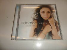 CD  Vanessa Hudgens  – Identified