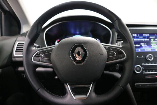 Renault Megane IV 1,5 dCi 110 Zen Sport Tourer - billede 3