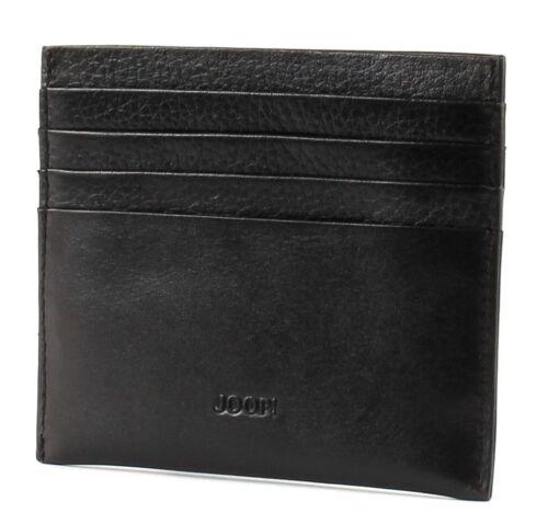 Visitenkartenetui Geldbörse Black Cardona Peteus Cardholder H8 Kredit- JOOP