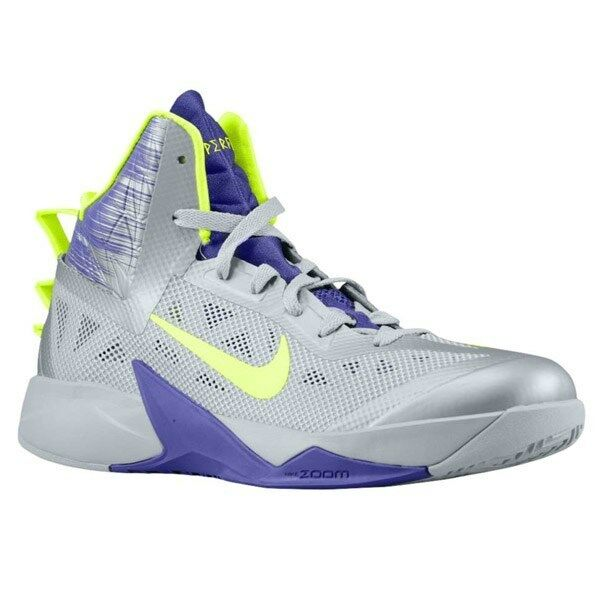 Nike Hyperfuse 2013 615896-005 Uomo Size US 10.5 / Brand New in Box!!!