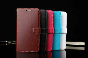Fashion-PU-Leather-Wallet-Card-Holder-Stand-Case-Cover-For-Samsung-Phones