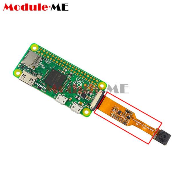 Camera  Cable Ribbon FFC for Raspberry Pi Comb Ship 15//30//50//100CM