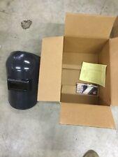 Jackson HML-1-187 Mighty-Lite Welding Helmet 0744-0119