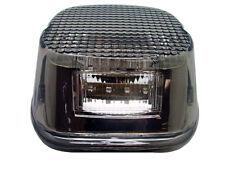 Smoke Lens Tail Brake LED Light For Harley Motorcycle Stop Lamp XL FLH FX FL FXD