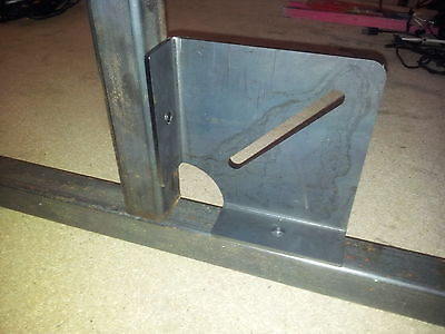 Corner Welding Clamp