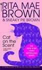 Mrs. Murphy: Cat on the Scent 7 by Rita Mae Brown (2000, Paperback, Reprint)