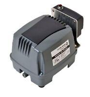 Blue Diamond Et100a Alarmed Septic Air Aerator Pump Compressor Treatment Atu