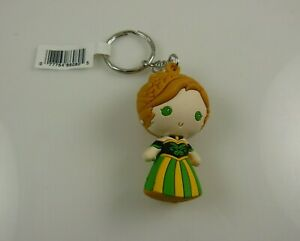 Disney-figural-keyring-key-chain-keychain-Anna-Ana-from-frozen-rubber