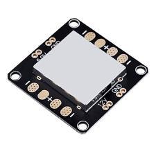 CC3D Power Distribution Board 5V 12V Dual BEC Output Copper Shield 2C4003 PDB