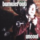 Uncool by Bumblefoot (CD, Feb-2002, Hermit Inc.)
