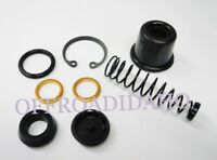 Rear Master Cylinder Rebuild Kit Honda Gl1500s Goldwing 1990 - 1991 Gl1500 1500s