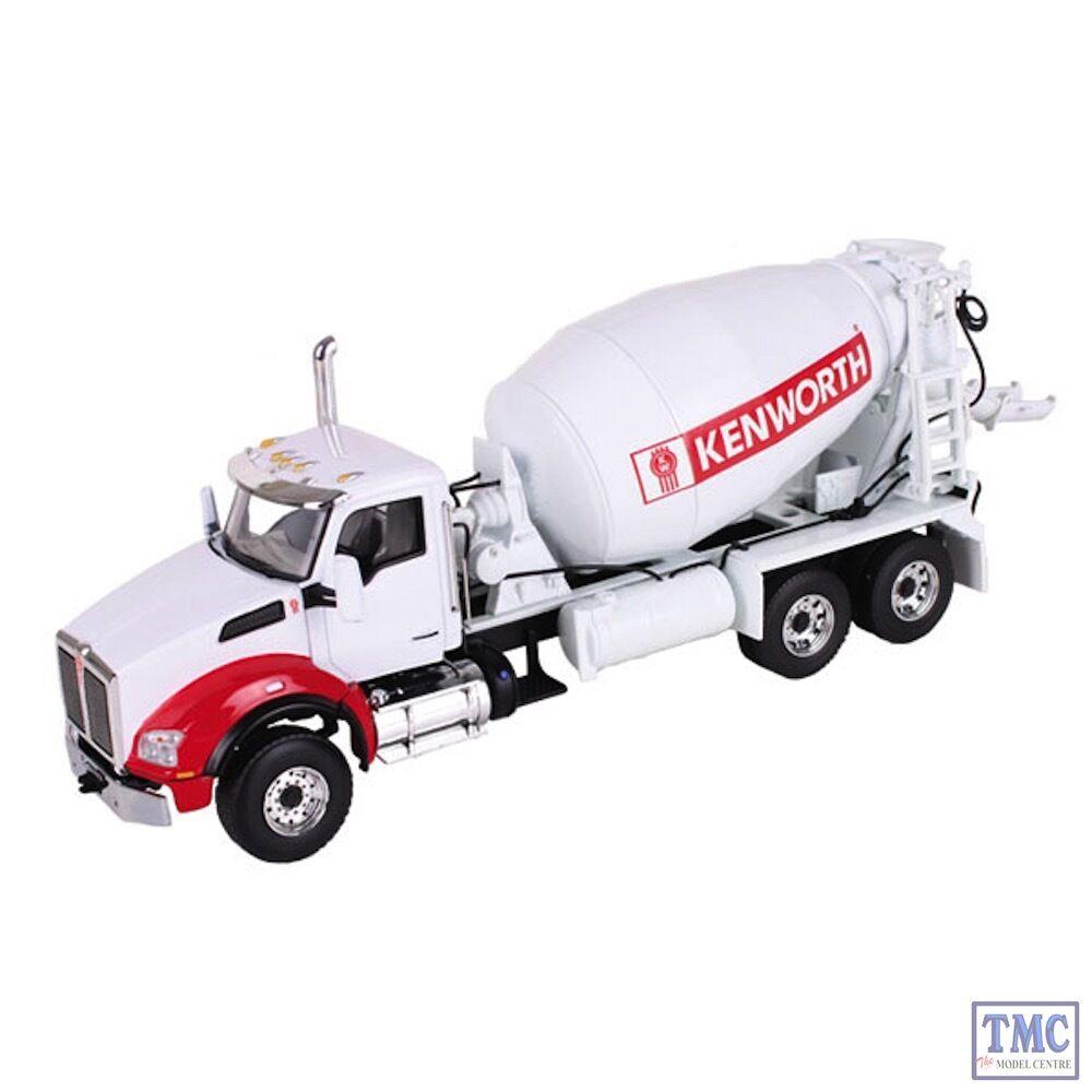 50-3317 1st Gear Kenworth t880 Kenworth con STD Mixer