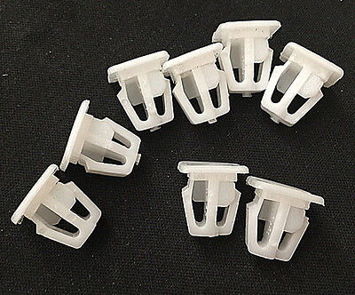20 Body Side Moulding Clip Nylon Retainer A 17440 91501-SG0-003 For Honda Legend