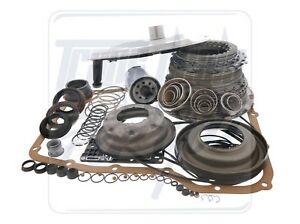 45RFE 5-45RFE 545RFE Dodge Chrysler Jeep Transmission Master Rebuild Kit 06-On