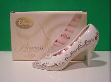LENOX CINDERELLA SLIPPER RING HOLDER Disney NEW in BOX Princess Collection