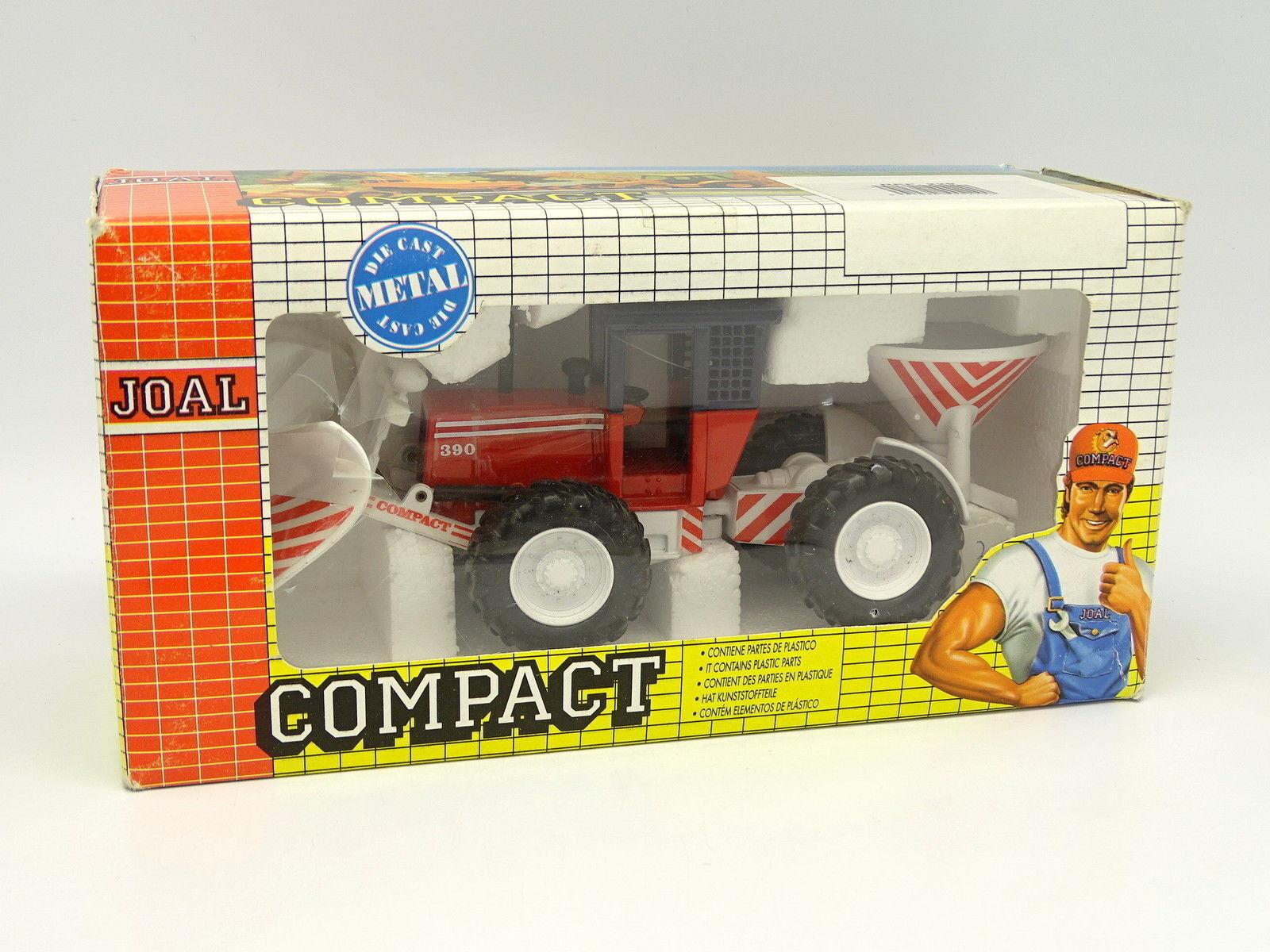 Joal BTP tp 1 50 - compact 390