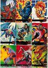 1995 X-MEN FLEER ULTRA SERIES II 2 MARVEL COMPLETE CARD SET #1-150