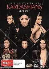 Keeping Up With The Kardashians - Season 11 : NEW DVD
