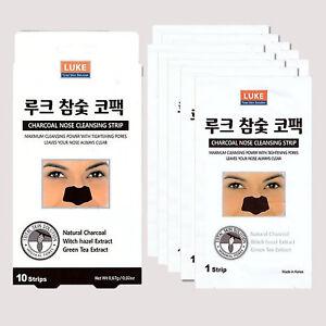 30pcs-koreanisch-charcoal-nose-pore-cleansing-strips-mitesser-peel-off-mask-pack