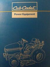 Cub Cadet Compact Tractor Front End Loader 485 475 416 417 Amp Fork Parts Manual