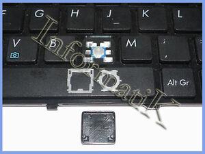 04GNV62KGE00-1 German Asus Keyboard