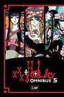 Xxxholic Omnibus 5 by CLAMP (Paperback, 2015)
