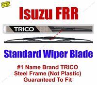 Wiper Blade 1-pack Standard - Fits 1997-2004 Isuzu Frr - 30221