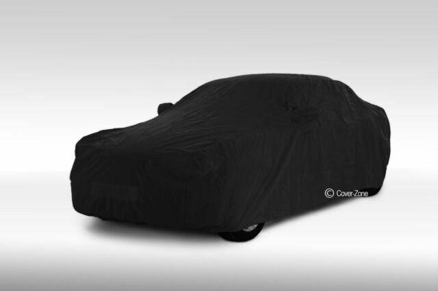Negro Interior /& Outdoor UV Escarcha Lluvia Transpirable Coche Cubierta para Porsche 944 Completo
