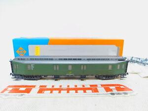 BY194-0-5-Roco-H0-Dc-4293S-Mail-Wagon-3937-Kol-Post-4u-Nem-Mint-Box